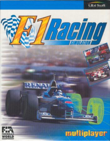List Championship Auto Racing Team Drivers on Simulation All Teams Drivers And Tracks Of      F1 Racing Championship